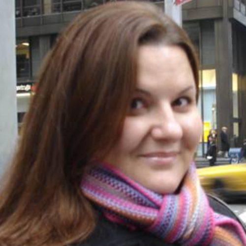 Dr. Nicole Dorio, DO